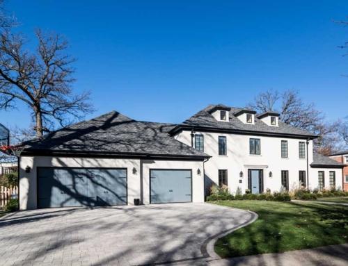 Kilpatrick Residence