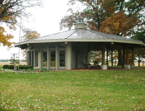 Harvard Picnic Pavilion